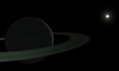 New PH Planet
